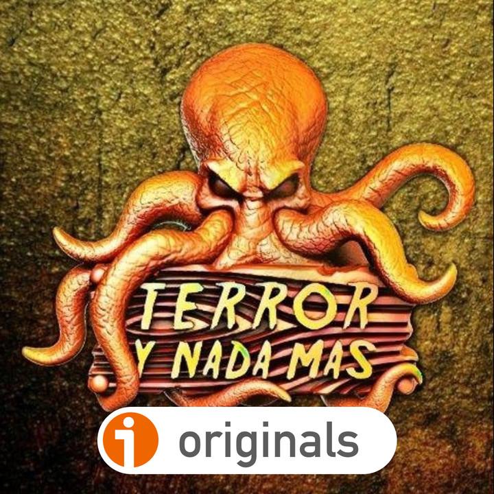 Terror y Nada Más (Audiolibros - Ficción sonora)