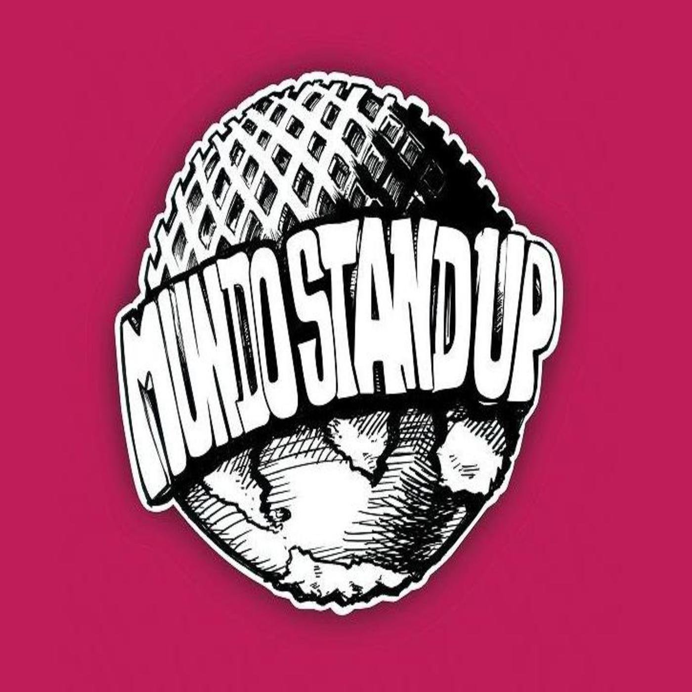 Podcast de Mundo Stand Up