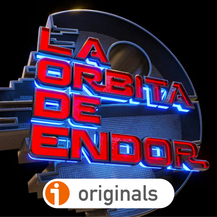 La Órbita De Endor - podcast-