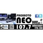Podcast de Proxecto Neo