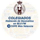 Conoce la Geomática en 92.0FM COPE Más Valencia