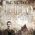 """Audiolibro """"In Illo Tempore"""", de M.C. Mendoza"""