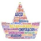 Biblioteca AECID - blog