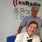 Fernando Navarro y Xavi Cañellas