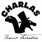 CHARLAS POSMO TRIASICAS