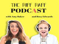 The Riff Raff: Episode 36 - Paula Cocozza