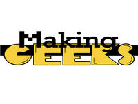 """Making Geeks Ep0100 """"2018 Maker Faire Live Show"""