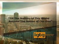 The Supernatural Provision of God - Ps Themba Manana