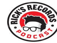 Ricks records podcast - episode 141