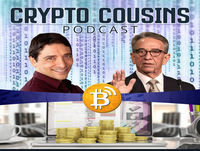 Talking About The Exodus Wallet | Crypto Cousins Podcast S1E45