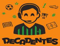 Decadentes #138 – Palmeiras 1×1 América (Copa do Brasil 2018)