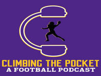Climbing The Pocket: Episode 94 [Two Minute Drill]