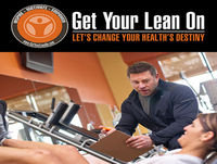 Get Your Lean On with Coach Tony 06/18/18