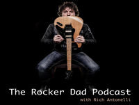 The Rocker Dad Podcast - Michael Wagener 016