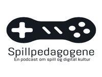 En podcast om spill og digital kultur #11 - om spillavhengighet, norsk spillbransje og nye rekrutter