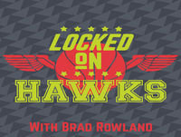 Locked on Hawks - Ep. 407 - Breaking down the 2018 NBA Draft