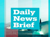 June 20th, 2018 - Daily News Brief