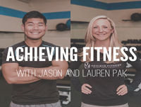#AskAchieve 49: Updates on Lauren's Pregnancy, Lower Back Arching While Exercising, Recovering from a Hernia, and Fla...