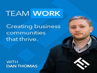 #24 - Tactics for Growing Thriving Communities