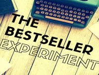 EP120: The Quanderhorn Xperimentations with Rob Grant and Andrew Marshall - The Bestseller Experiment