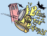Bell's in the Batfry, Episode 191
