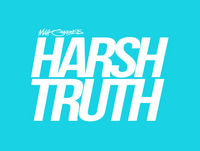 Harsh Truth - Episode 19 - Che Anderson