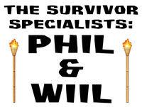 The Brendan Shapiro Tell-All Survivor: Ghost Island