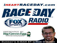 Honda IndyCar Report Graham Rahal