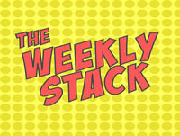 Weekly Stack Episode 62 - The Walking Dead #162