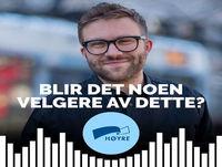 #6: VG-tegner Roar Hagen om ytringsfrihet