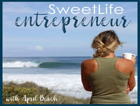 75 How to Prep Your Family for Business Launch - April Beach