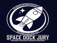 Space Dock Jury Episode 24 – You've Made A Ship Out Of A Bin?