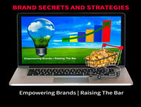 SECRETS 043 Success retailers brands partnering to satisfy shoppers with Ben Friedland of Luckys Market