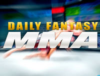 Creating Alpha in Daily Fantasy MMA: UFC Singapore