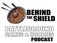 Behind the Shield - Episode 124 - RPG of the Month