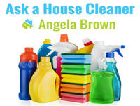 House Cleaning is Not for You if...