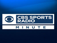 4-21 Boomer Esiason CBS Sports Minute on Mikey Strong 23