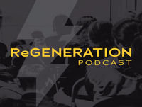Ep.012: Eric Bryant   Inviting New Generations To Come As They Are