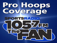 Pro Hoops Draft Show: Hour 1
