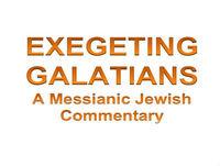 Galatians Study WK56