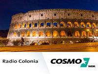 COSMO Radio Colonia Ganze Sendung (22.05.2018)