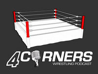 4CWP #39 - NXT TakeOver: Chicago