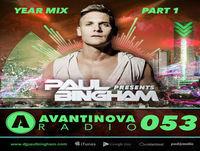 Paul Bingham - Avantinova Radio 074
