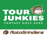 """Tony Finau + """"The Native Area""""/ PGA Tour"""