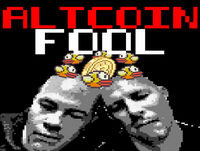 EP 035 | Altcoin Fool | Bitcoin Kool-aid | The Moment You've Been Waiting For - Altcoin Fool | Altcoin Investing &a...