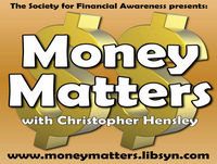 Money Matters Episode 204 - Rewirement W/ Jamie Hopkins