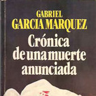 Crónica de una Muerte Anunciada (García Márquez)