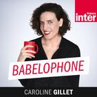 Babelophone du samedi 26 mai 2018