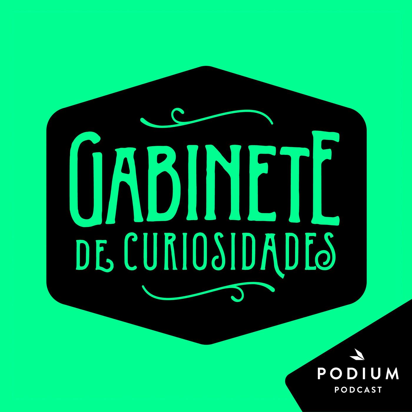 portada gabinete de curiosidades