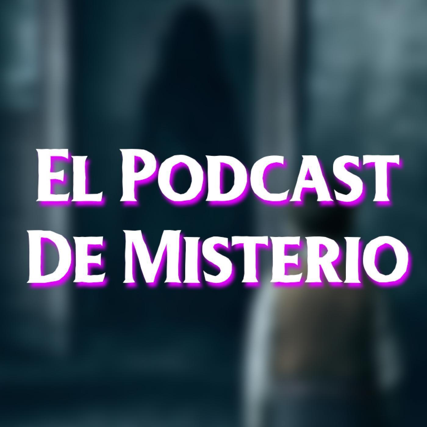 El Podcast de Misterio